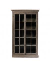 Стеллажи и витрины