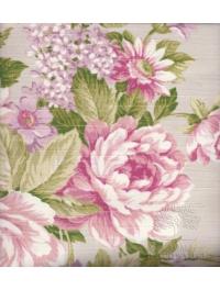 Ткани с цветами