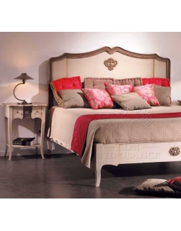 Кровать Siguier Hysope (Франция)