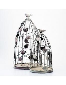 Набор декоративных клеток «Птички»