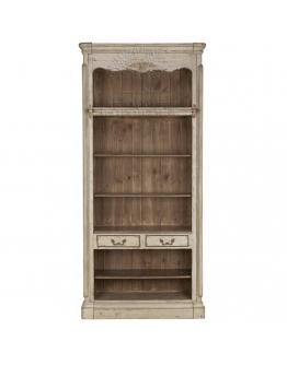 Книжный шкаф «Шато» с 2-мя ящиками (секция)