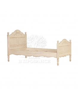 Кровать «Романс» 140х190