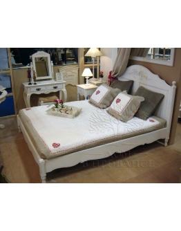 Кровать «Романс» 160х200 без изножья