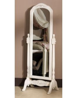 Зеркало напольное «Романс»