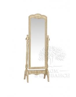 Напольное зеркало «Шато»