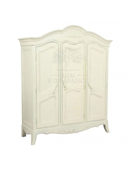 Шкаф для одежды «Люберон» 3-х дверный