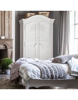 Шкаф для одежды «Люберон» 2-х дверный