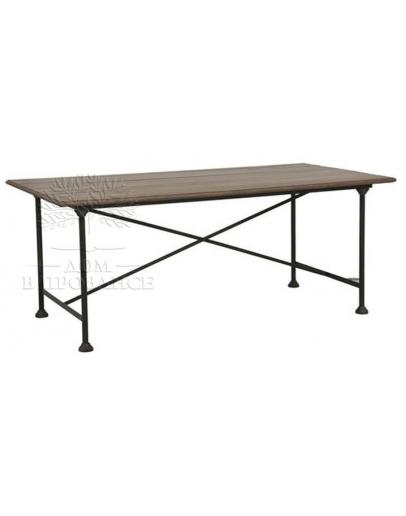 Стол обеденный «Ателье»