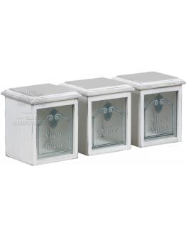 Набор коробок «Элеганс»