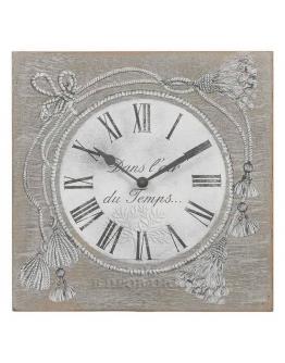 Часы настенные квадратные «Элеганс»