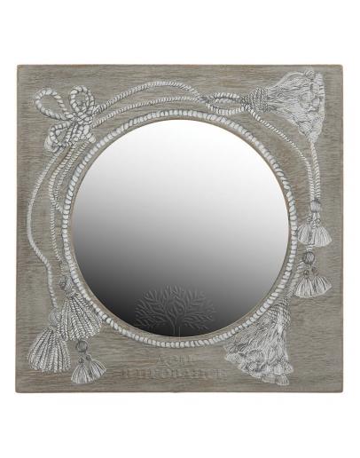 Зеркало настенное «Элеганс»