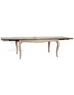 Стол обеденный «Шато» раскладной (прямоугольный)