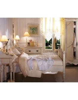 Кровать «Романс» 180х200