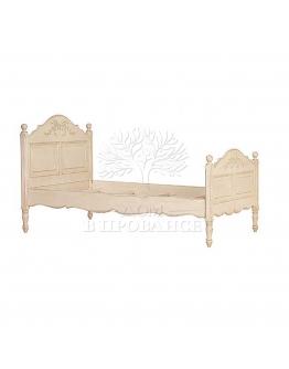 Кровать «Романс» 90х190