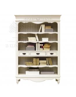 Шкаф книжный «Романс»