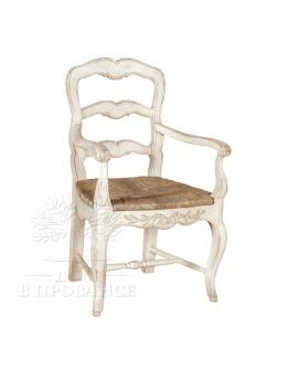 Кресло «Романс» деревянное