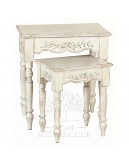Набор столиков «Романс»
