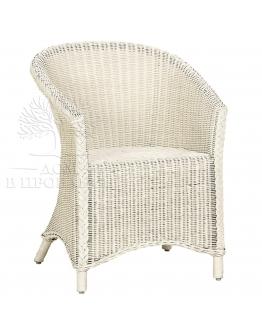 Кресло из ротанга «Романс»