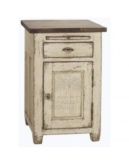 Тумба «Брокант» на 1 дверь и 1 ящик