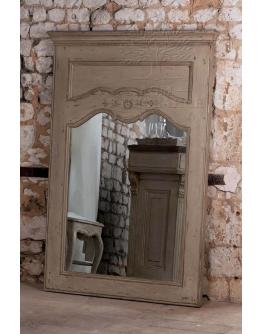 Зеркало «Шато» большое