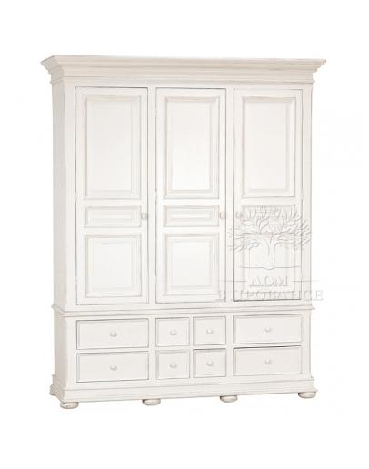 Шкаф для одежды «Гармония» 3-х дверный