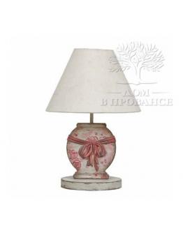 Настольная лампа Rose