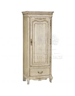 Шкаф для одежды «Шато» 1-дверный