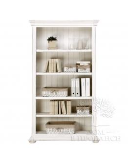 Книжный шкаф «Гармония» открытый
