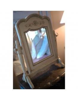Настольное зеркало «Шато»