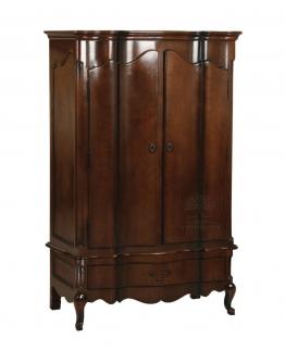 Шкаф для одежды «Вендом» двустворчатый