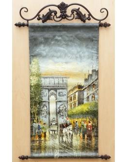 Картина «Триумфальная арка» 30 х 60 см
