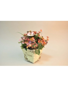 Вазон цветов Le Jardin