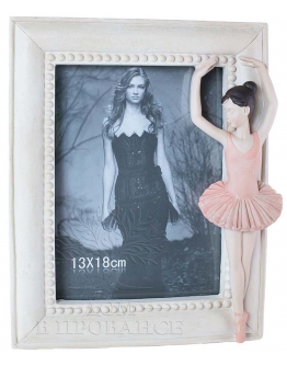 Фоторамка «Балерина»