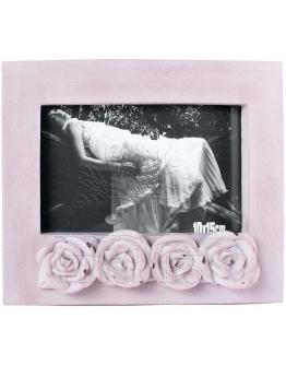 Фоторамка «Нежность» розовая
