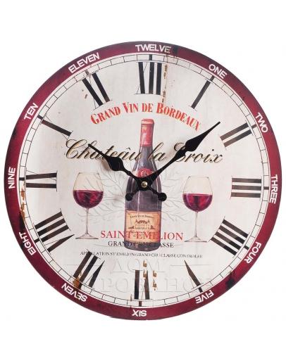 Часы настенные la Croix