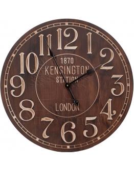 Часы настенные  London,, МДФ