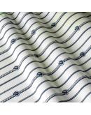 Ткань «Ирена» морские канаты