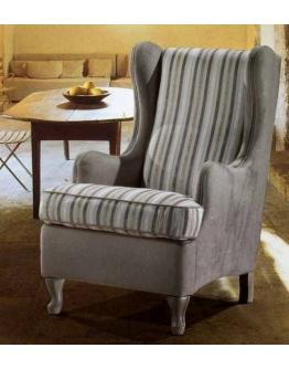 Кресло с ушками