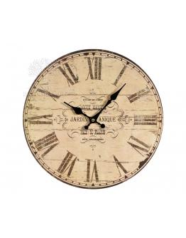 Часы «Римма» с орнаментом
