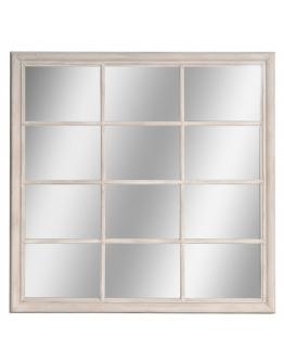 Зеркало-окно