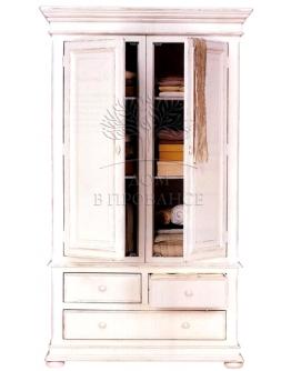 Шкаф для одежды «Гармония» 2-х дверный