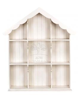 Шкаф для игрушек «Гармония»