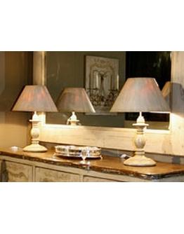 Настольная лампа «Шато»