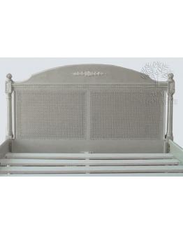 Кровать «Густавьен» 160х200