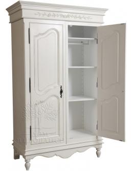 Шкаф для одежды «Романс» 2-х дверный