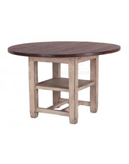 Обеденный стол «Брокант» круглый