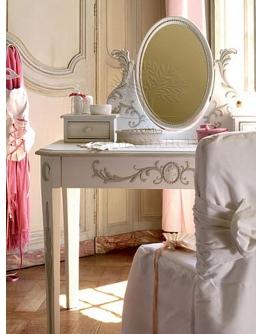 Туалетный столик «Перле»