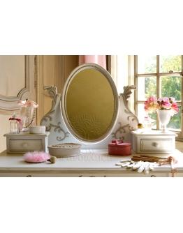 Топ с зеркалом «Перле»