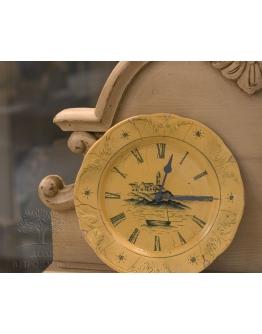 Часы настенные Bretagne