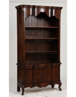Книжный шкаф «Вендом» 2-х дверный